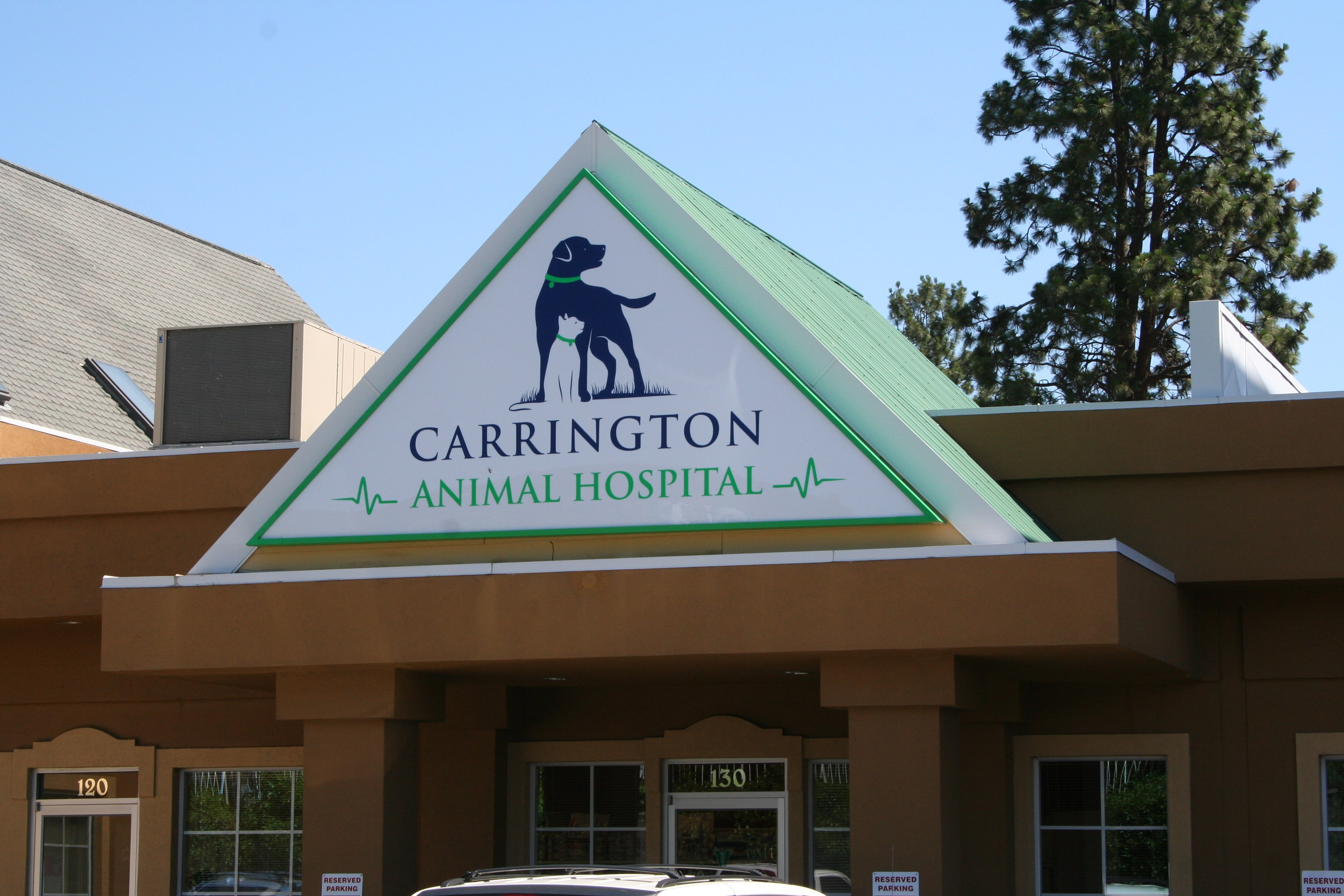 Carrington Animal Hospital