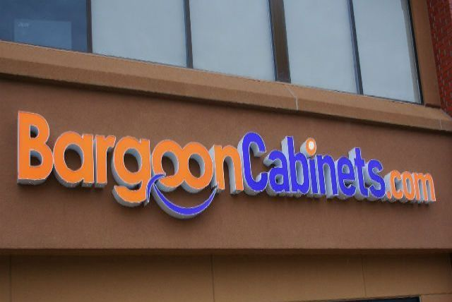 Bargoon Cabinets